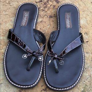 """Brighton """"Ofelia"""" Sandals"""